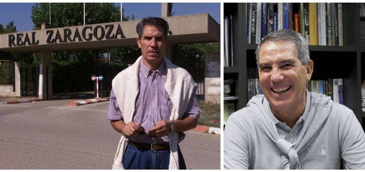"""FALLECE JAVIER """"CHIRRI"""". Ex futbolista del Real Zaragoza, entrenador y coordinador de la Ciudad Deportiva en su mejor época moderna, muere a los 72 años y deja atrás un legado de seriedad y criterio en la cantera."""