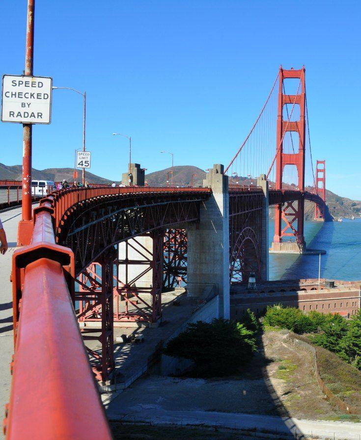 Golden Gate Bridge Tour 444 best San
