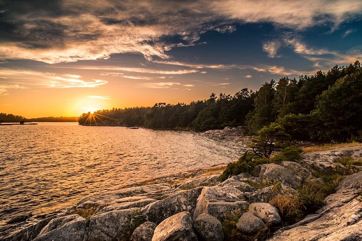 Muskö, Sweden