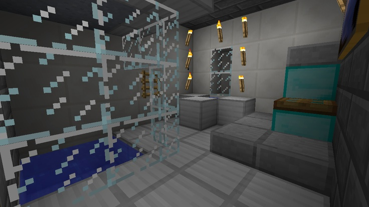 Minecraft Pocket Edition Bathroom Ideas : Best images about things i m going to make on minecraft