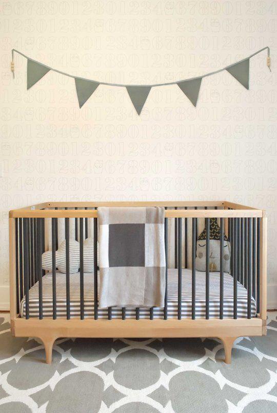 / Xavier's  Nursery