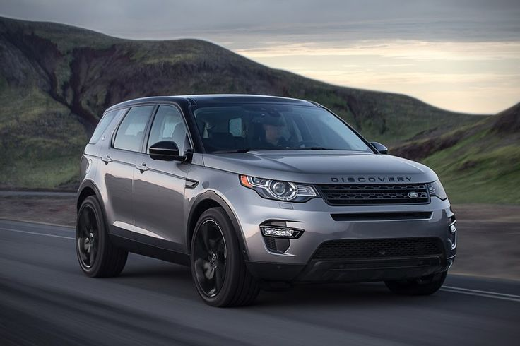 Land Rover Discovery 2016 Sport Review and Price - http://autocarsearch.net/land-rover-discovery-2016-sport-review-and-price/