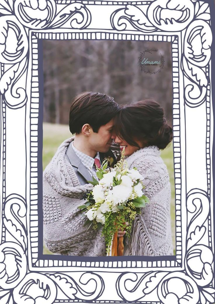 Tu boda en INVIERNO... Umami Wedding Planner  se ocupa de todos los detalles 614-3-71-47-01 pint.js