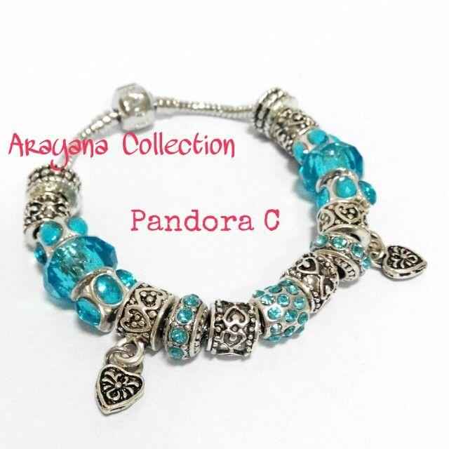 Gelang Pandora C