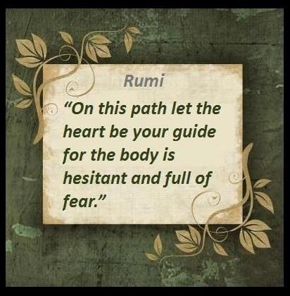 559 best RUMI : Voice of the Heart images on Pinterest ...Quotes About Failure Rumi