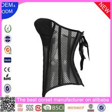 New Cheap Fashion Womens Lace Sheer Overbust Bra Corsets  Best buy follow this link http://shopingayo.space