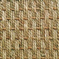 a new line of custom woven sisal seagrass and jute rugs are now available at moattar ltd - Seagrass Rug