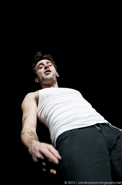 Jacob Hoggard OMMMG yes!! <3