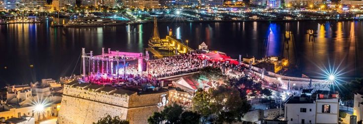 """16 Ibiza beach clubs have been told """"no music, no DJs"""" by the San José municipal town hall. The announcement comes less than two weeks after an Ibiza council gave local authorities more power over open-air venues."""