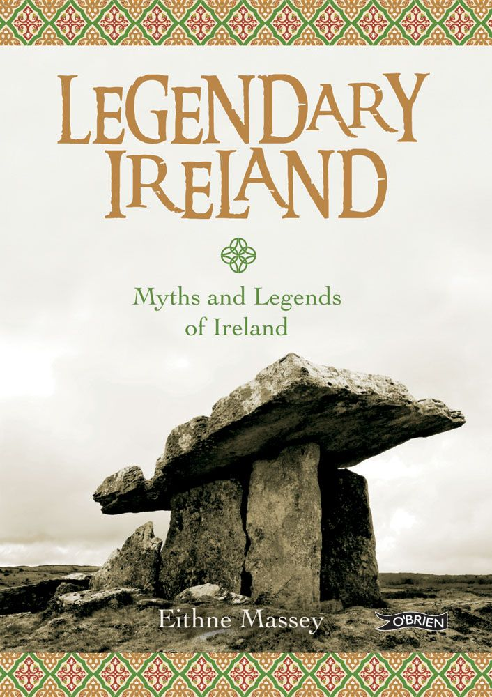 This beautiful book visits twenty-eight richly atmospheric sites and tells the mythological stories associated with them. Illustrated with evocative photographs and older etchings and prints, it draws the reader back into history and myth.