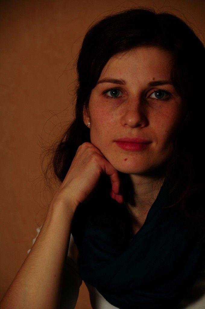 Баринская Янина Сергеевна, детский психотерапевт, нейропсихолог