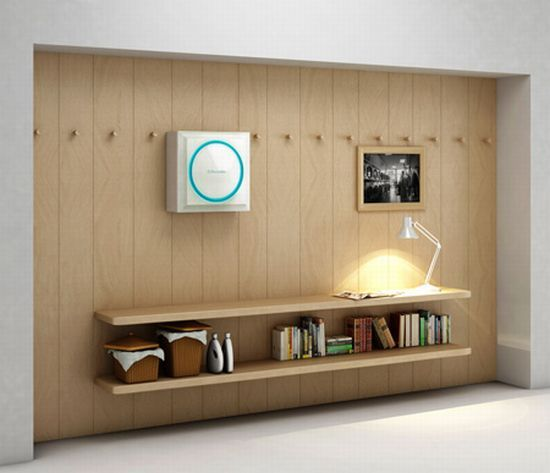 Laundry Room Collection: Modern furniture ensures a sustainable lifestyle