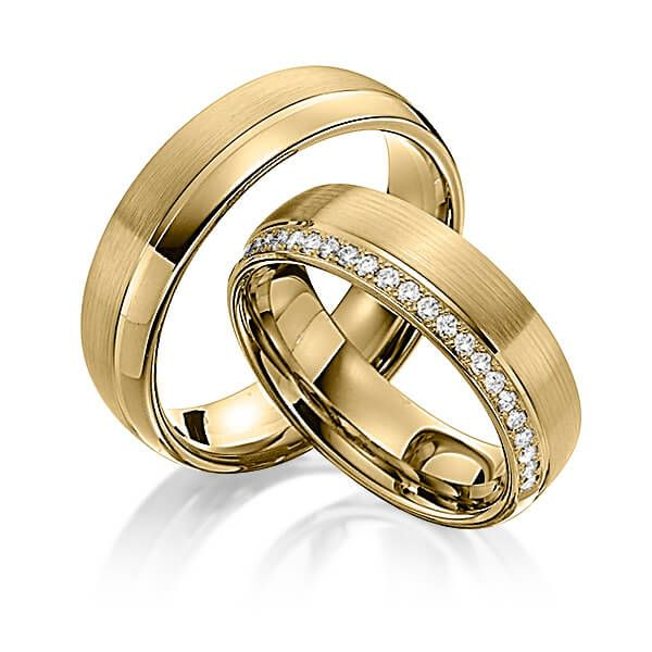 his and hers gold wedding rings die 25 besten ideen zu trauringe gold auf 4809