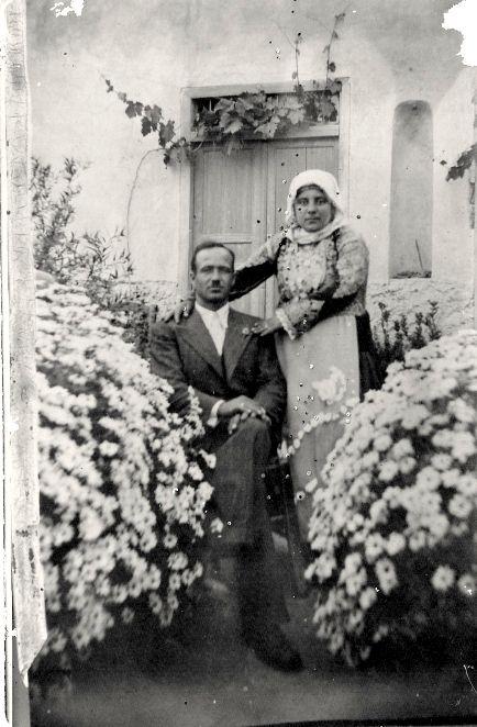 ΜΕΓΑΡΑ ΝΙΟΠΑΝΤΡΟ ΖΕΥΓΑΡΙ 1938