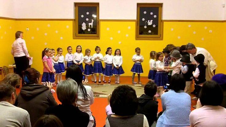 2012.12.13 Luca nap az oviban