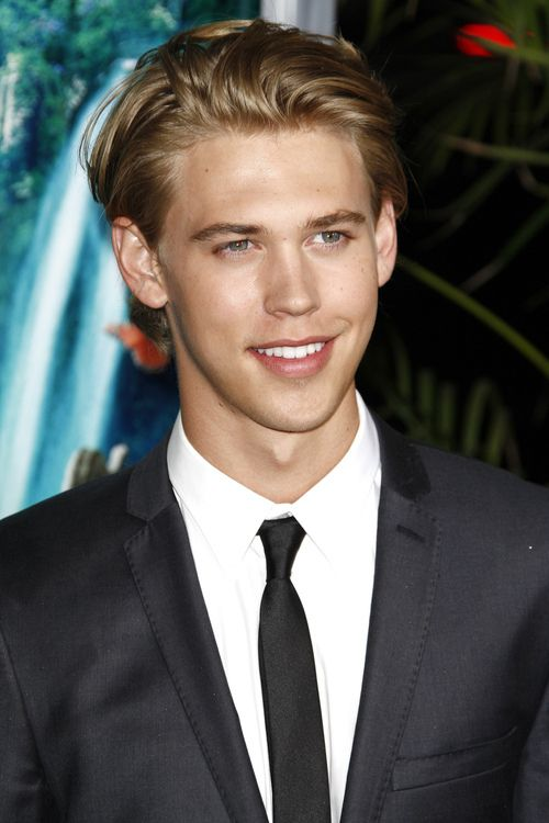 10 Up & Coming Hunky Actors To Watch: Austin Butler #austinbutler #hotguys #actors