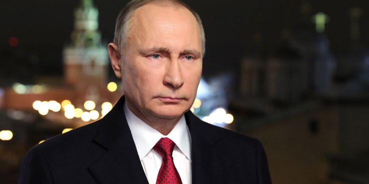 Intelligence Report Concludes That Vladimir Putin Intervened In U.S. Election To Help Donald Trump Win   The Huffington Post
