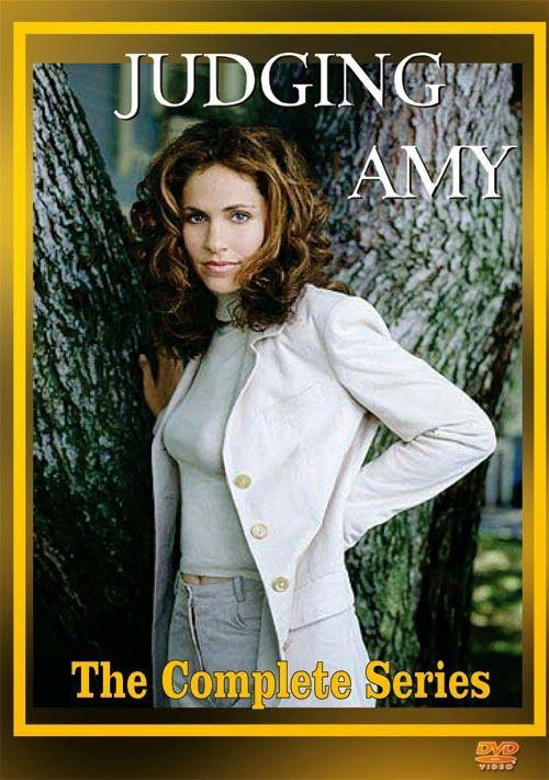Judging Amy (1999–2005) Stars: Amy Brenneman, Richard T. Jones, Jessica Tuck,  Marcus Giamatti, Tyne Daly, Karle Warren, Jillian Armenante, Timothy Omundson, Dan Futterman, Kevin Rahm