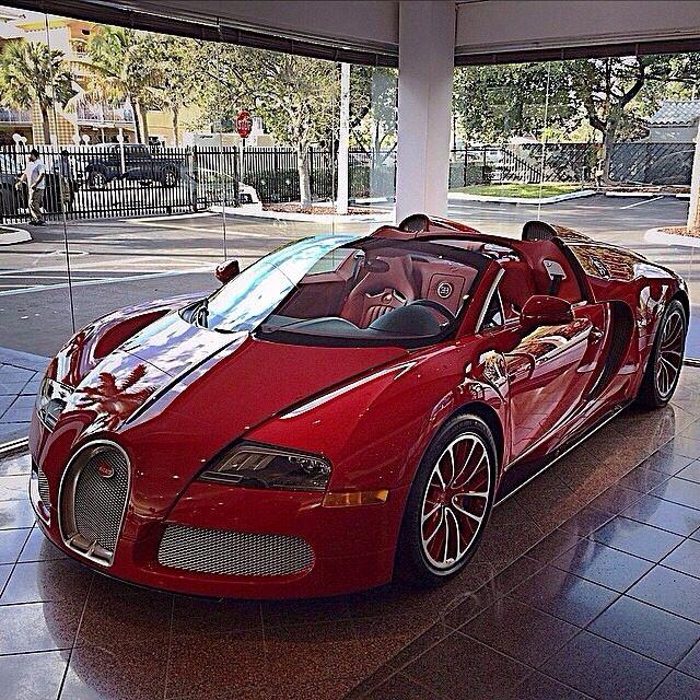 Bugatti Veyron Roadster: Bugatti Cars, Bugatti Veyron