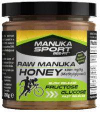 ManukaSport Manuka Honey 100+mg/kg 250g