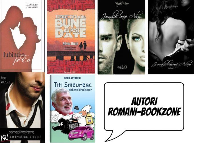 autori romani bookzone