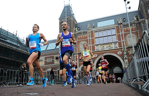 The 30 Best Marathons in the Entire World - Life by DailyBurn