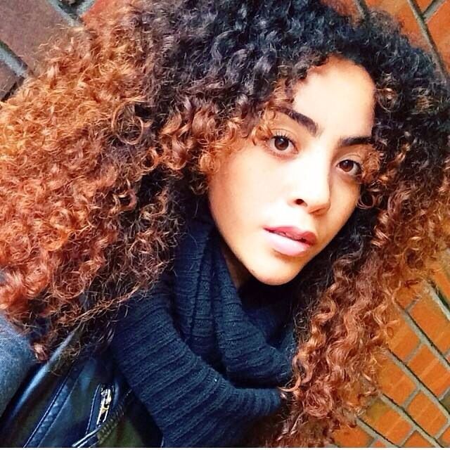curly hair color styles colored curly hair curls curls and more curls 8521 | 12db9d3d4920575f62e7299ecb2ae6d4