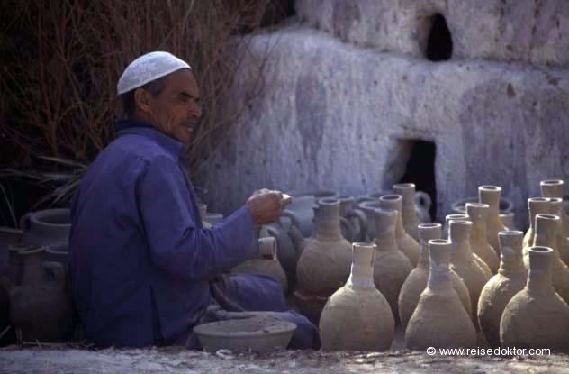 Ägypten Markt  www.reisedoktor.com