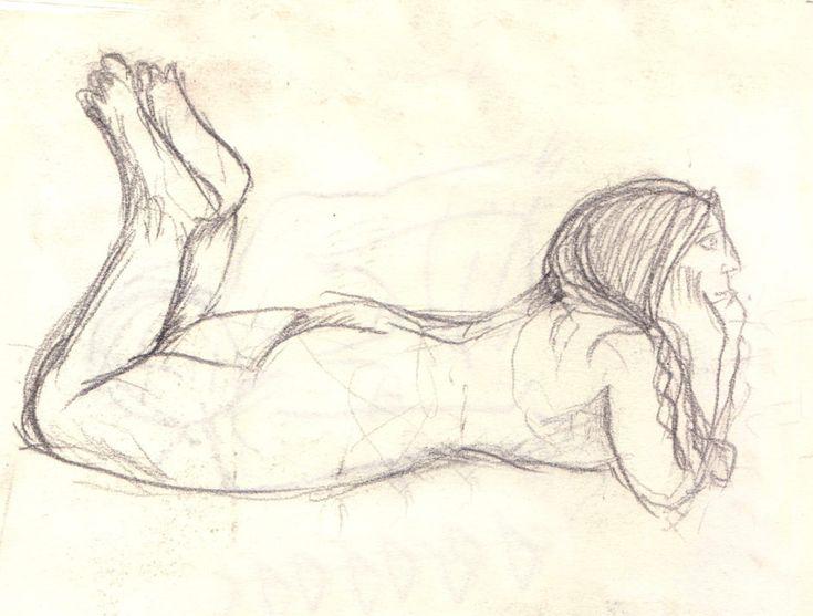 terrassa, life drawing, dibujo, dibuix, sketching, figura humana,