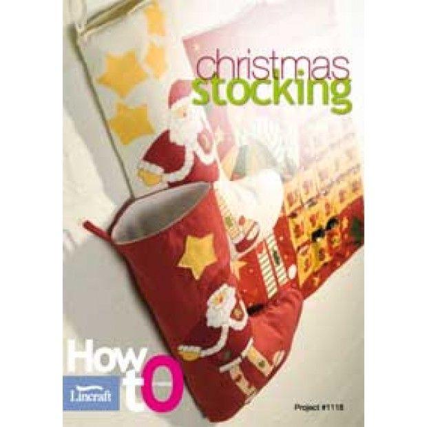 Christmas Stocking-
