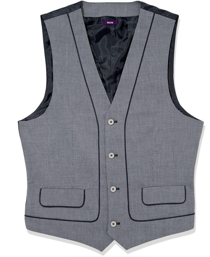 American Rag Vest, EOE Vest - Mens Men's Vests - Macy's