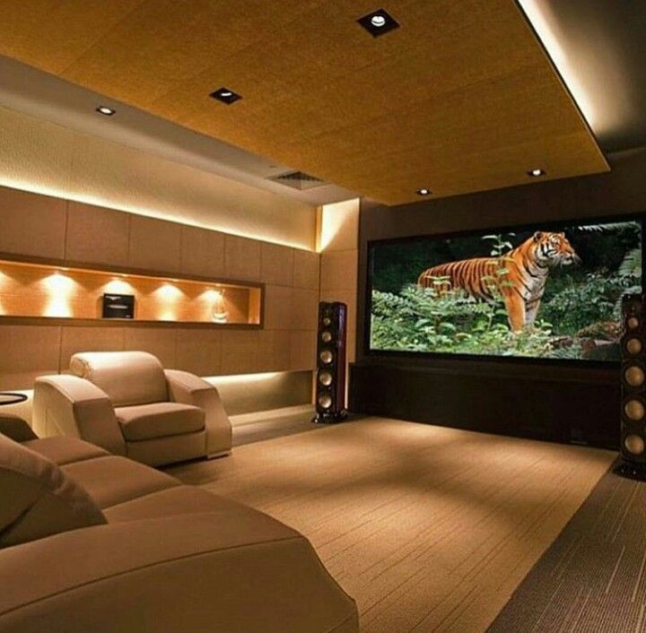 5 Must Haves For Creating The Ultimate Basement Home Theater: 33 Best Home Theater Images On Pinterest