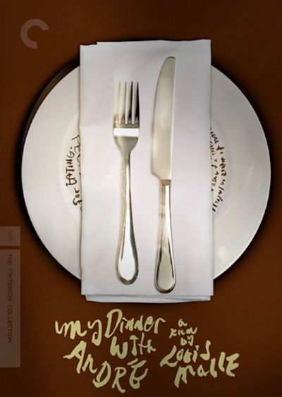 A Movie A Week | Week 2: My Dinner With Andre