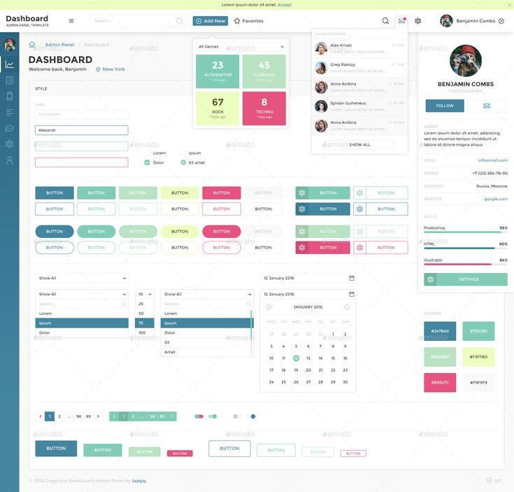 Best 25+ Admin panel template ideas on Pinterest | Dashboards ...