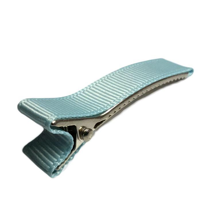 VirkotieBABY BLUE Hair Clip