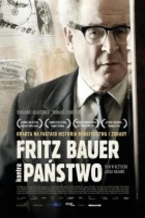 Watch The People vs. Fritz Bauer 2015 Full Movie Online Free
