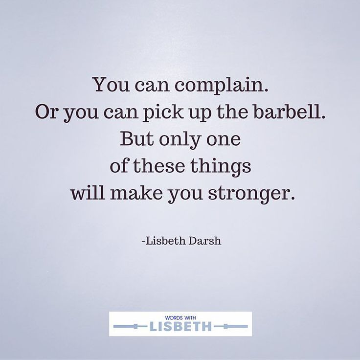 Pick up the barbell                                                       …