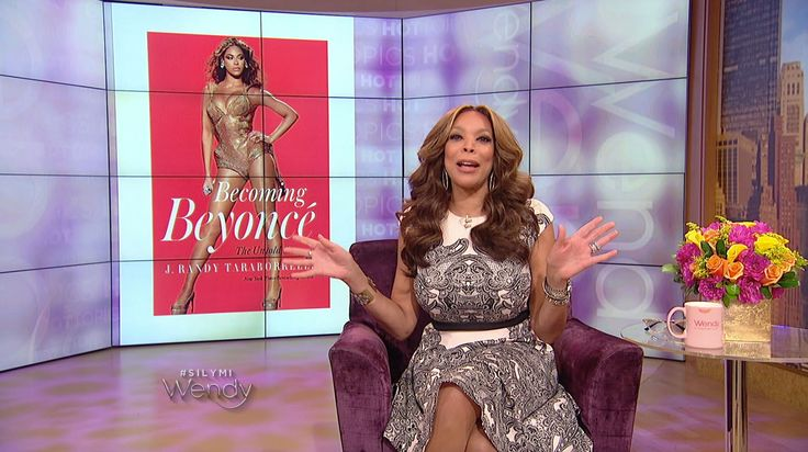 Unauthorized Beyoncé Biography