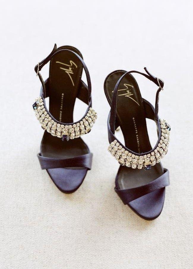 8e9abd4c317 Featured Photographer  Lacie Hansen  Wedding shoes idea.
