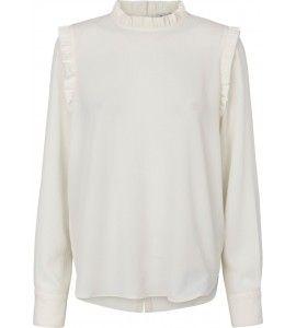 Second Female Mist blouse