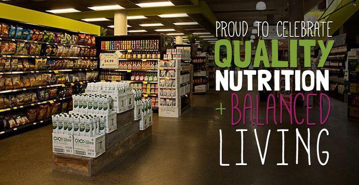 """Quality"" and ""Balanced"" lifestyle"