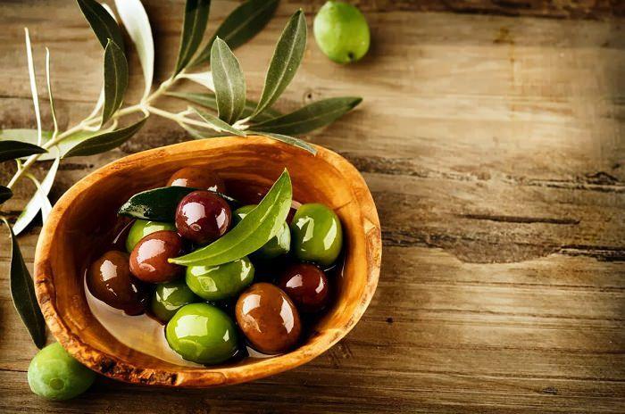Σημαντικοί λόγοι για να τρώτε καθημερινά ελιές  #Υγεία