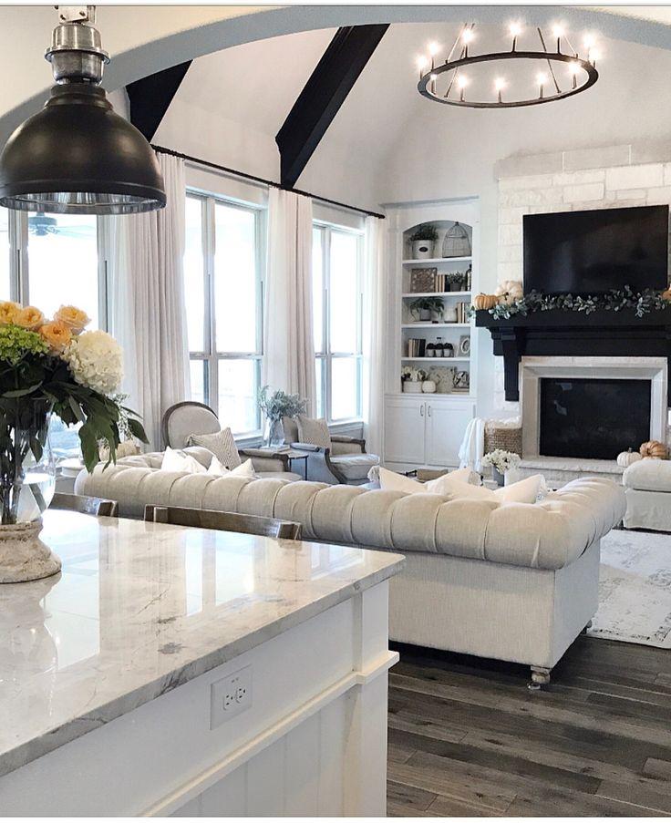 Shays dream home
