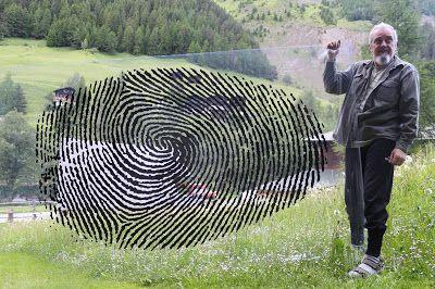 KARDO KOSTA: 10 Años land Art Binntal 2015-BINNTAL