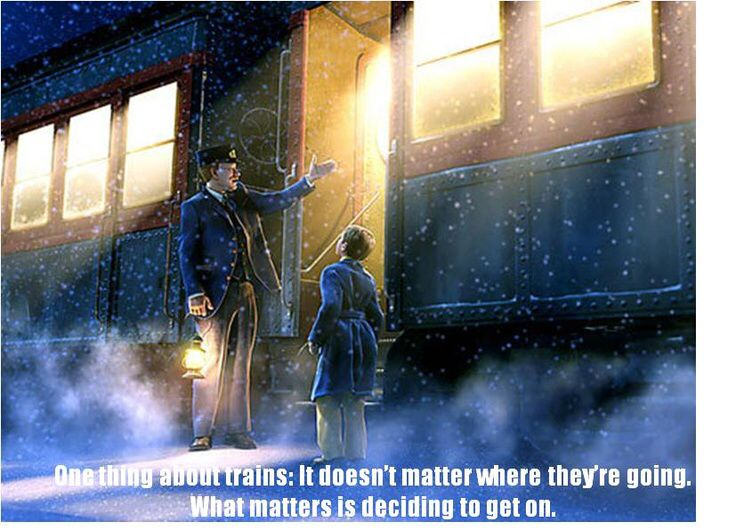 Souvent 66 best Le Pôle Express / The Polar Express images on Pinterest  XC67