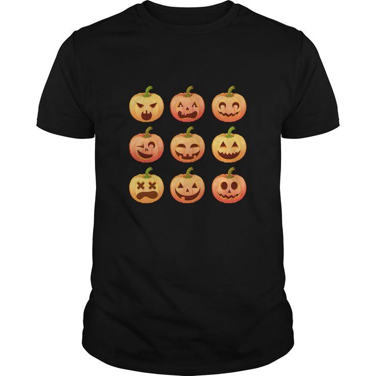 Pumkin Great Gift For Any Halloween Fan