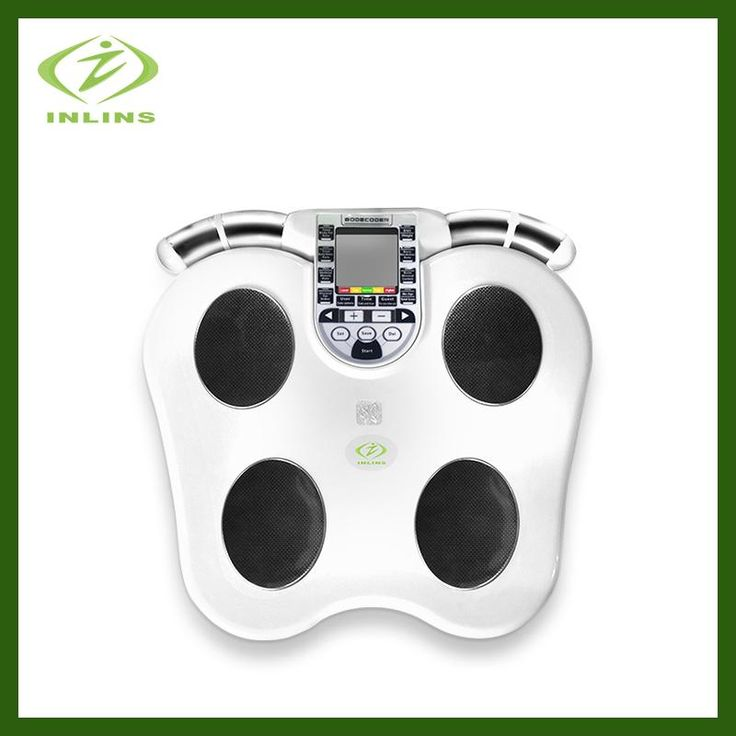 Free DHL shipping! Digital body fat analyzer adipometro tester medidor de grasa corporal fitness equipment for weight loss