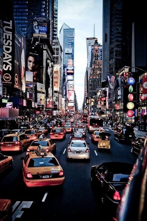NYC                                                                                                                                                                                 Plus