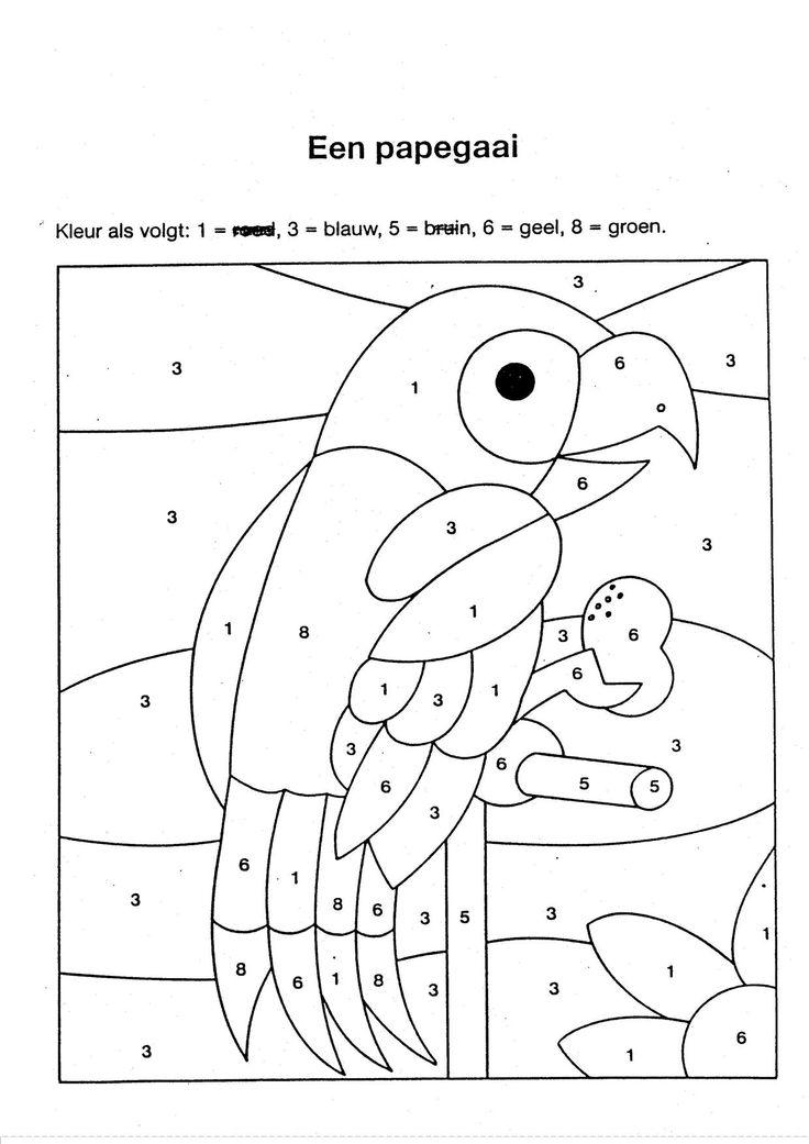 42 best Veilig Leren Lezen Kern 7 images on Pinterest