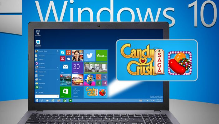 Windows 10 Just Got Sweeter - http://movietvtechgeeks.com/windows-10-just-got-sweeter/-Some casual Windows games have the reputation of being addictive. If there was one PC game that's most played, it would be Solitaire. Other addicting Windows past times include Hearts, Freecell, Spider Solitaire, Minesweeper, Microsoft Plus' Lose Your Marbles and Windows 95's Space Pinball.